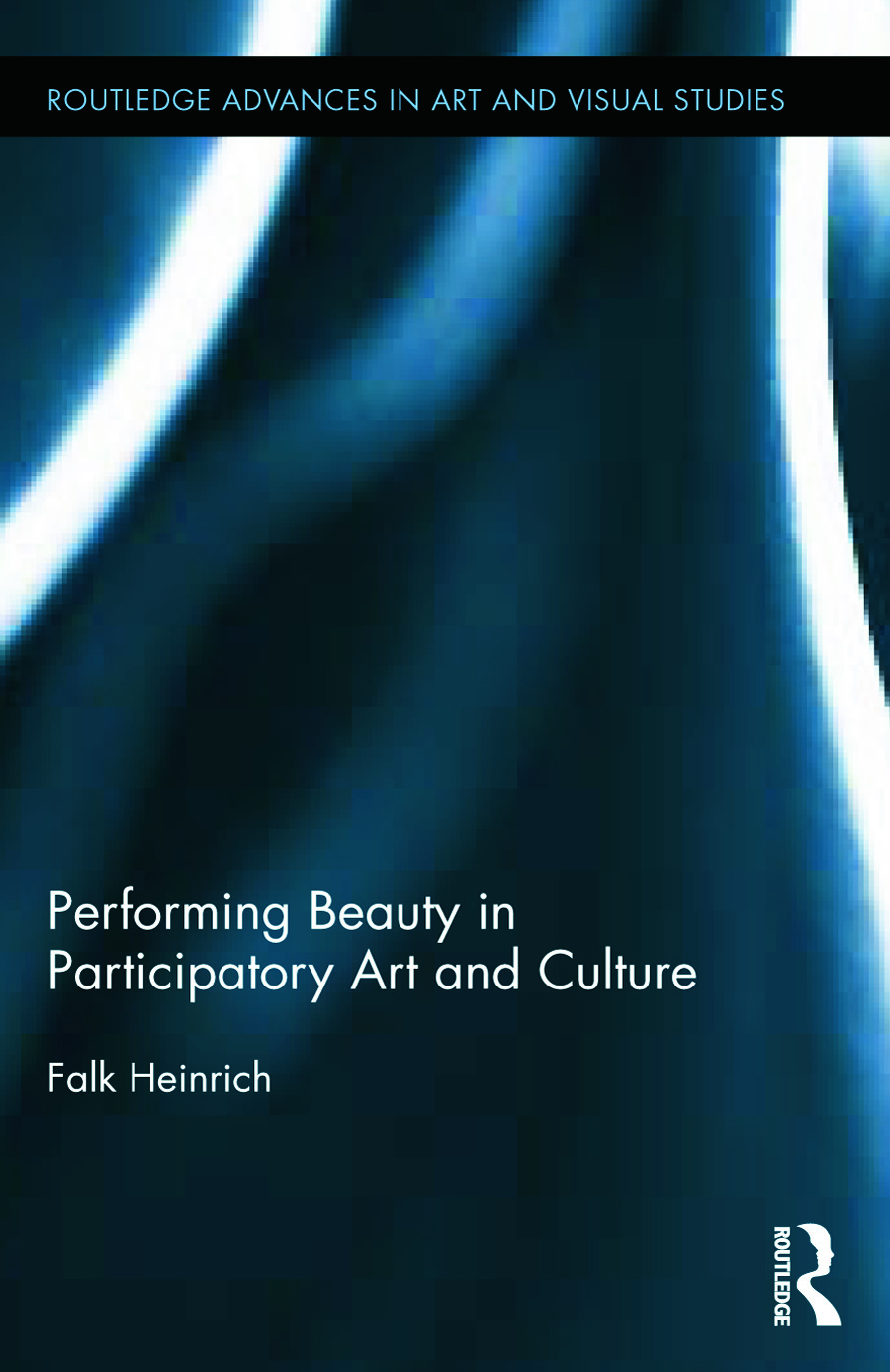 Performing Beauty in Participatory Art and Culture book cover