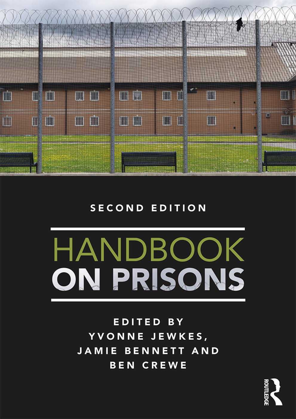 Handbook on Prisons: 2nd Edition (Paperback) book cover