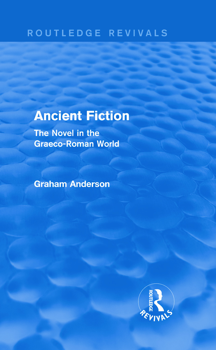 Fiction and Folktale