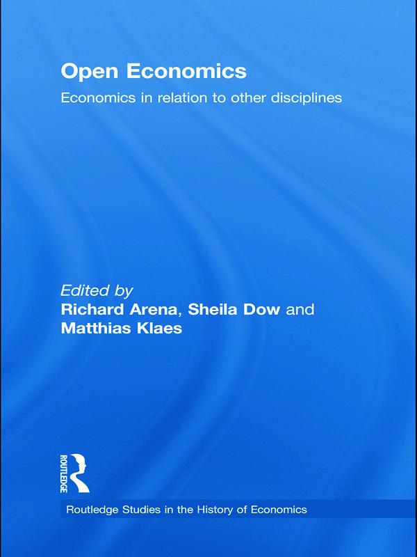 Open Economics