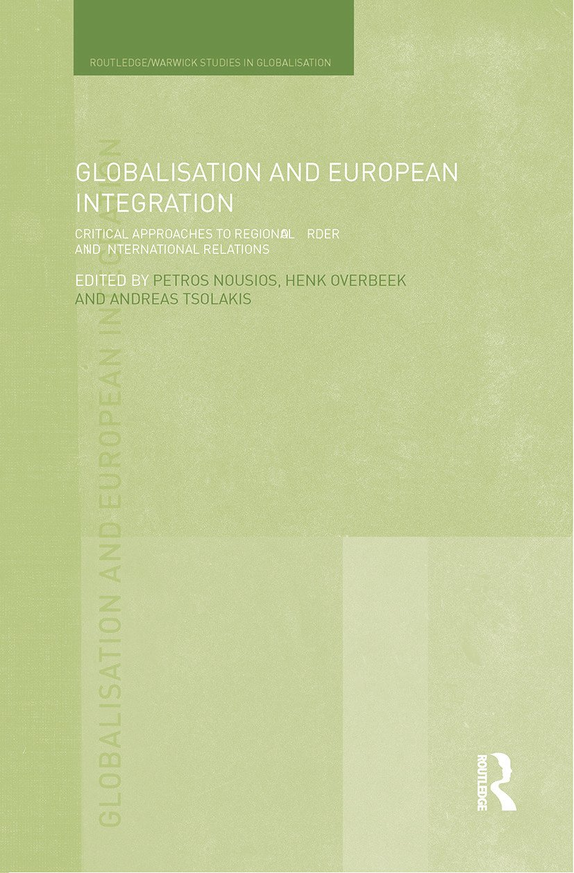 Globalisation and European integration: the nature of the beast