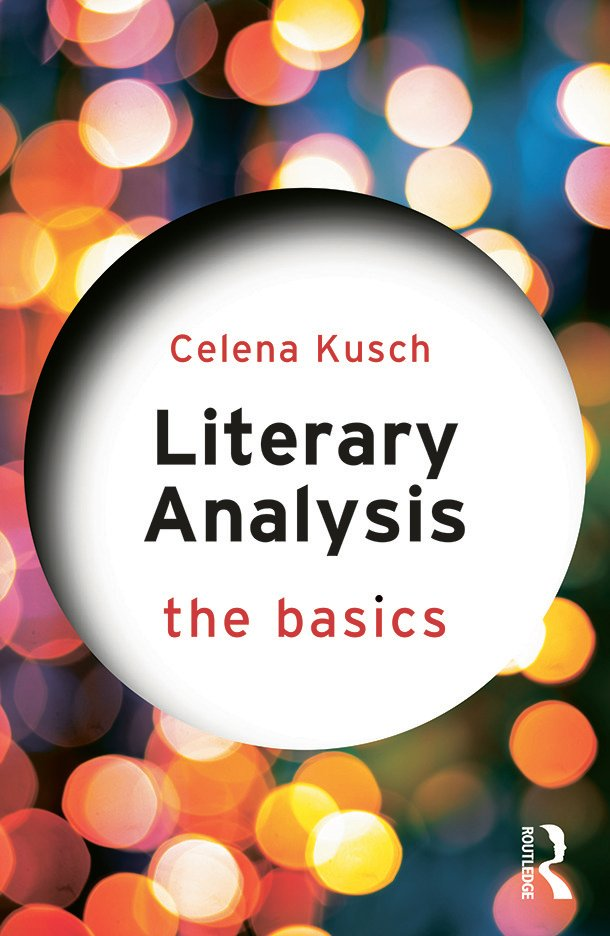Literary Analysis: The Basics book cover