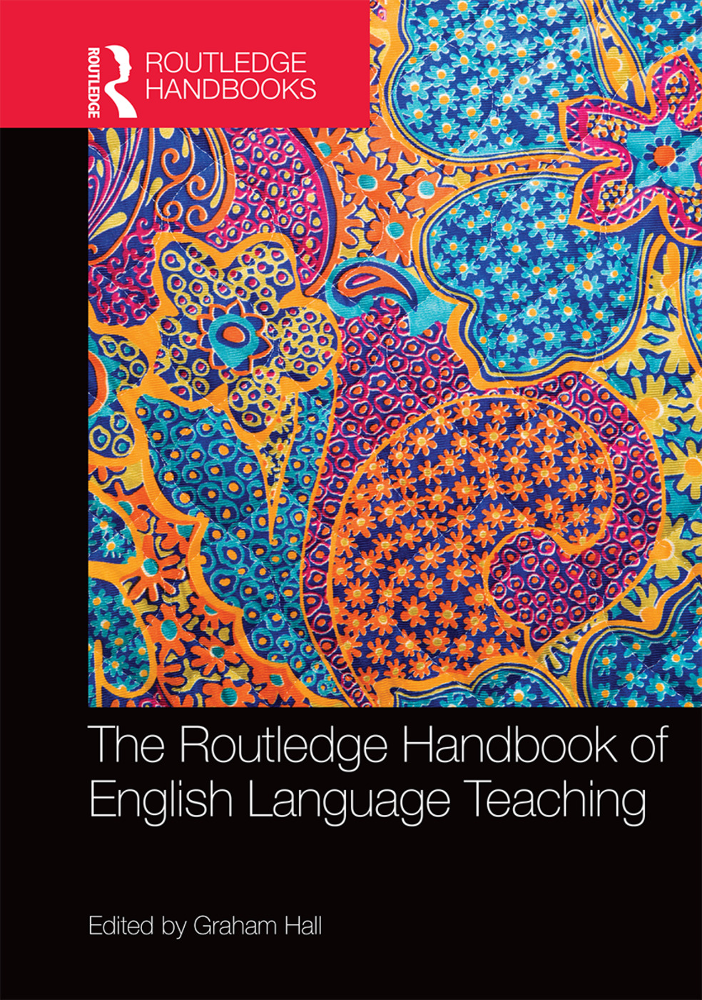 The Routledge Handbook of English Language Teaching book cover