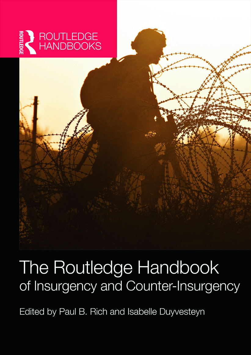 Counterinsurgency and peace operations