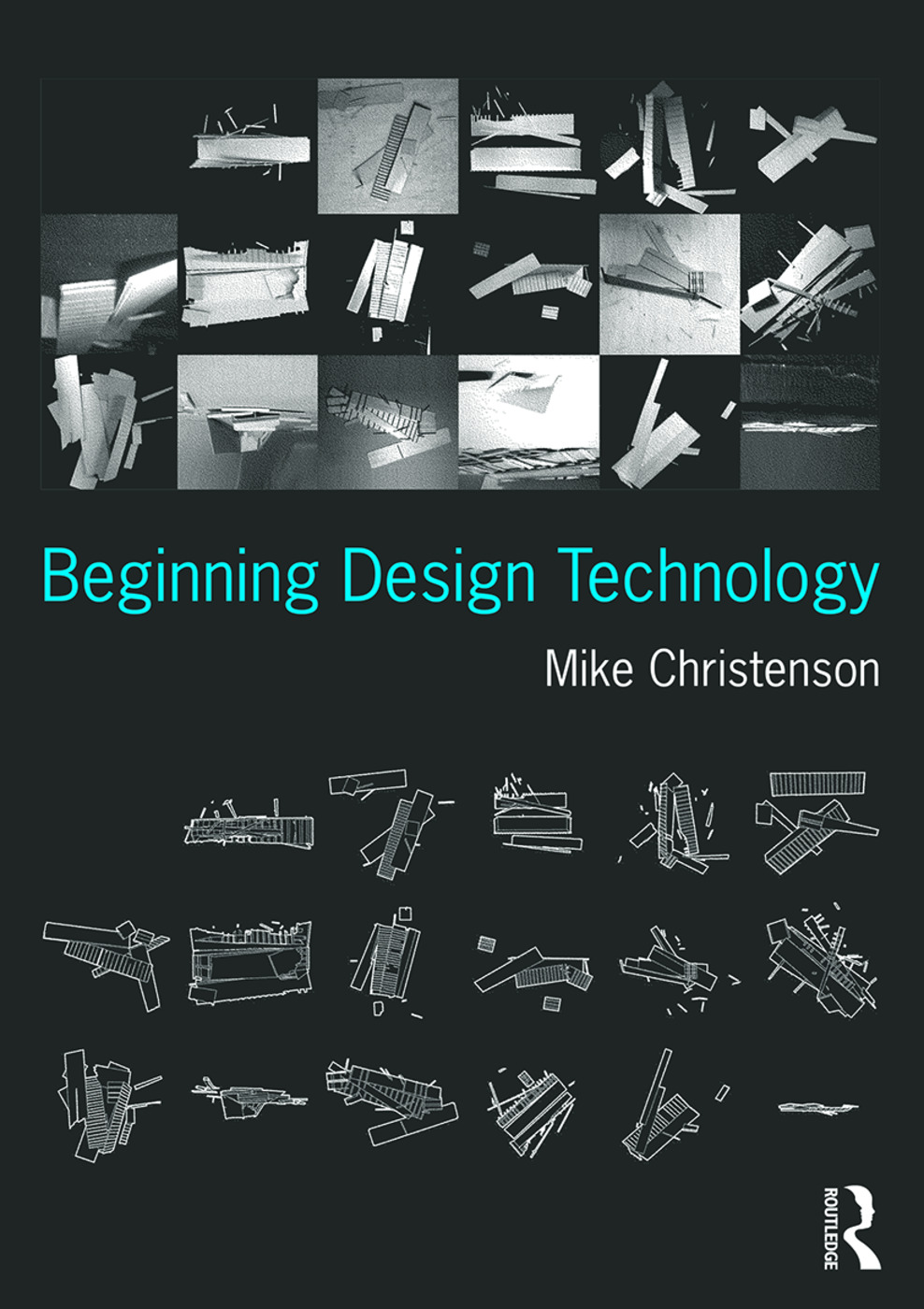 Beginning Design Technology book cover