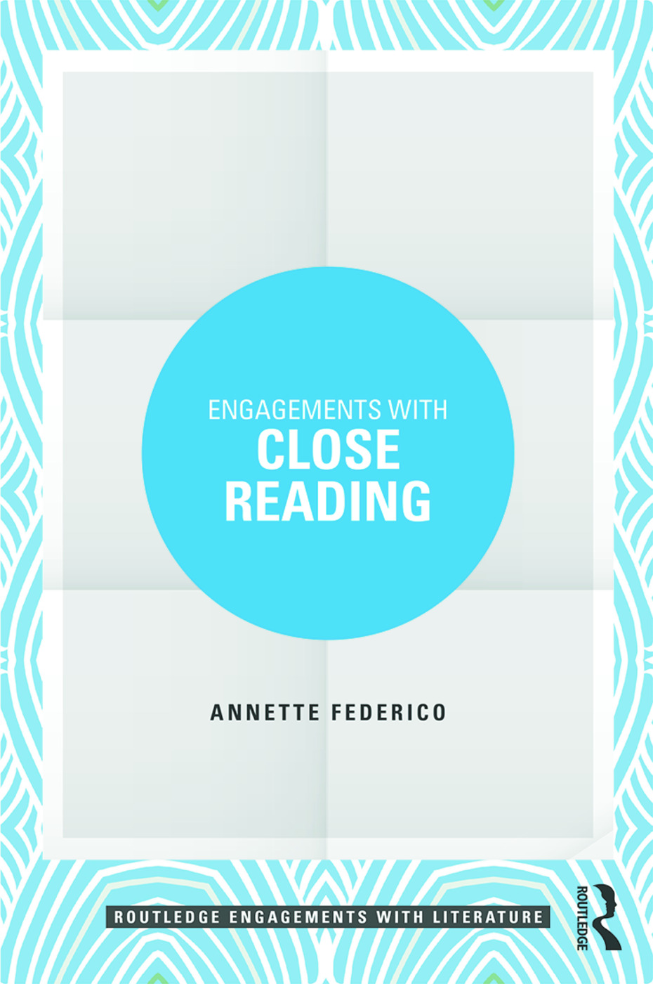 Engagements with Close Reading: 1st Edition (Paperback) book cover