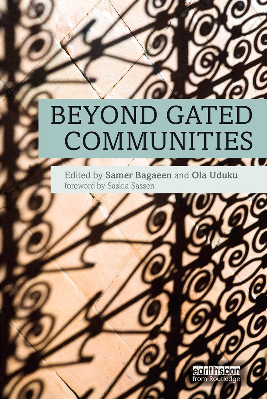 Beyond Gated Communities book cover