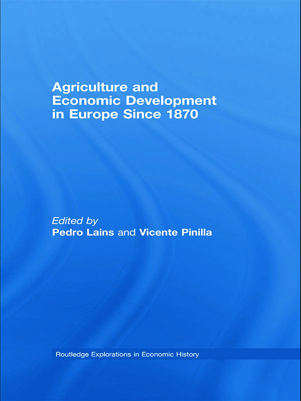 Agriculture and economic development in Portugal, 1870–1973