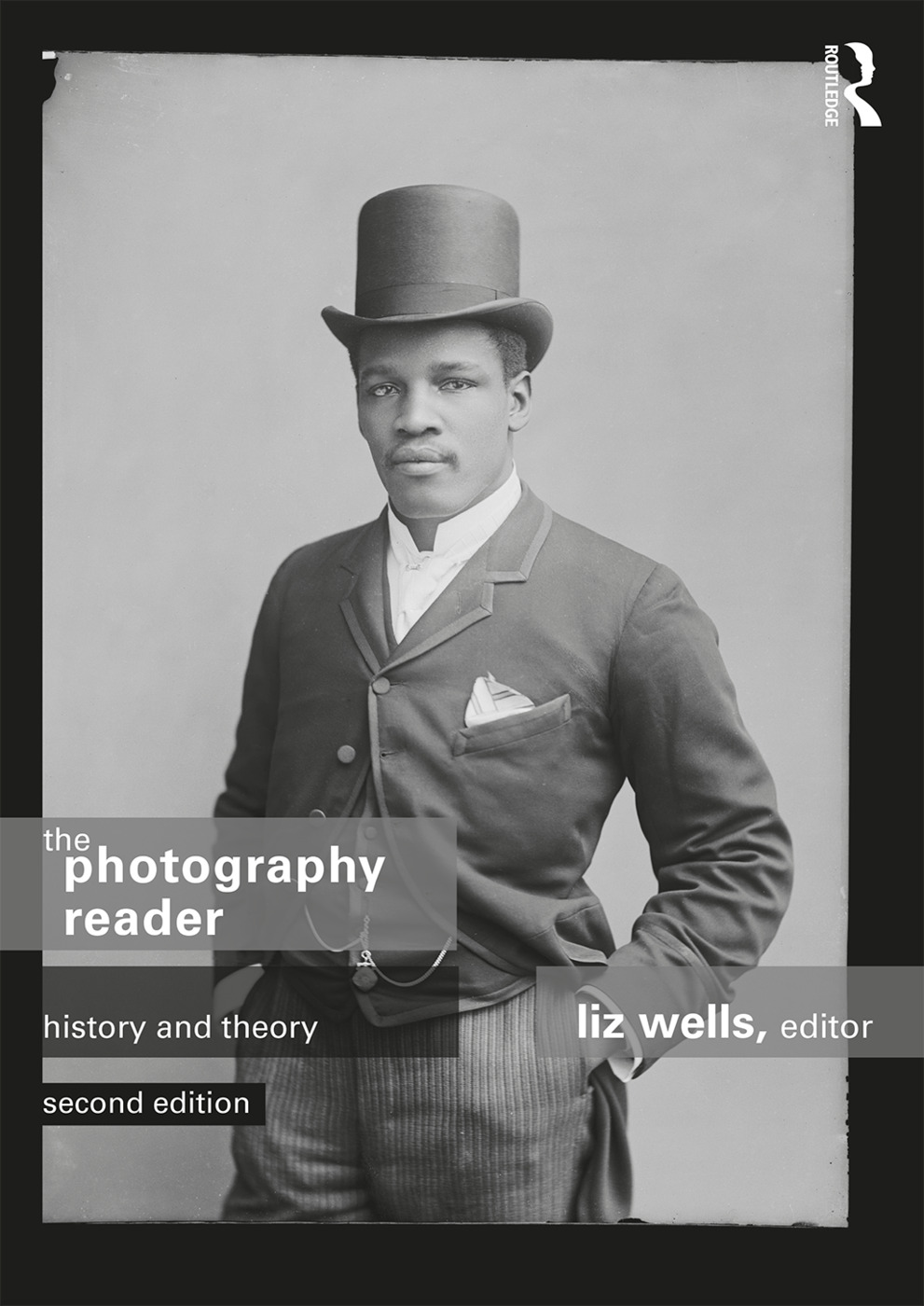 The Photography Reader: History and Theory book cover