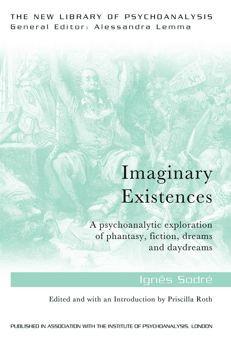 Imaginary Existences