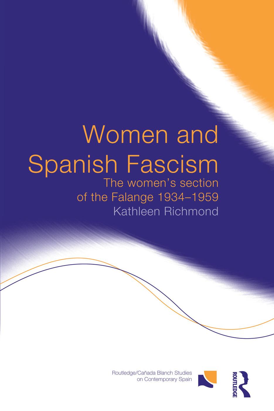 Women and Spanish Fascism