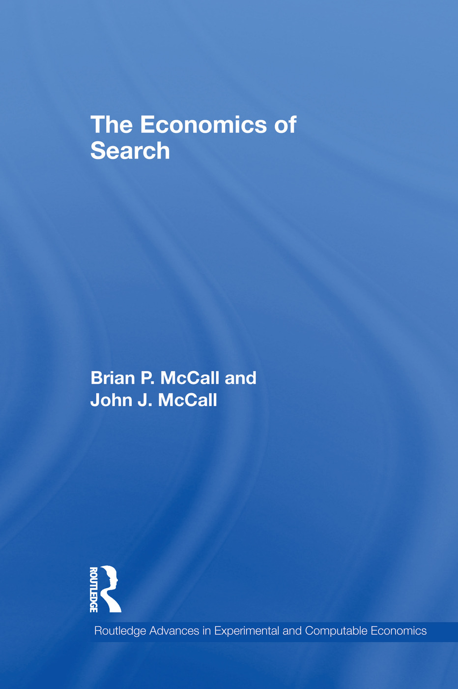 The Economics of Search book cover