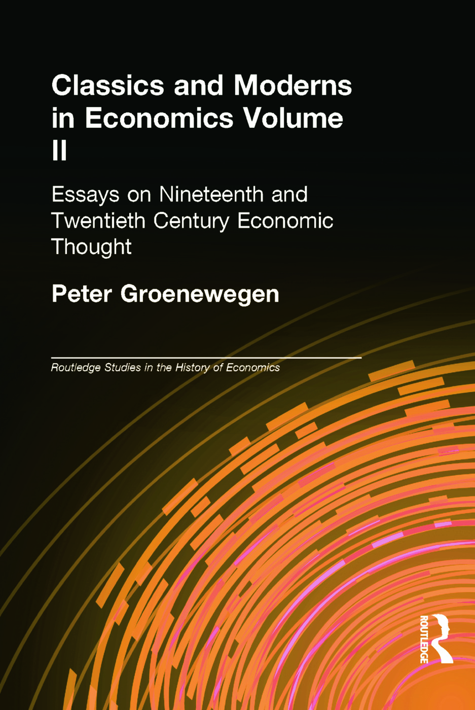 Alfred Marshall and the history of economic thought