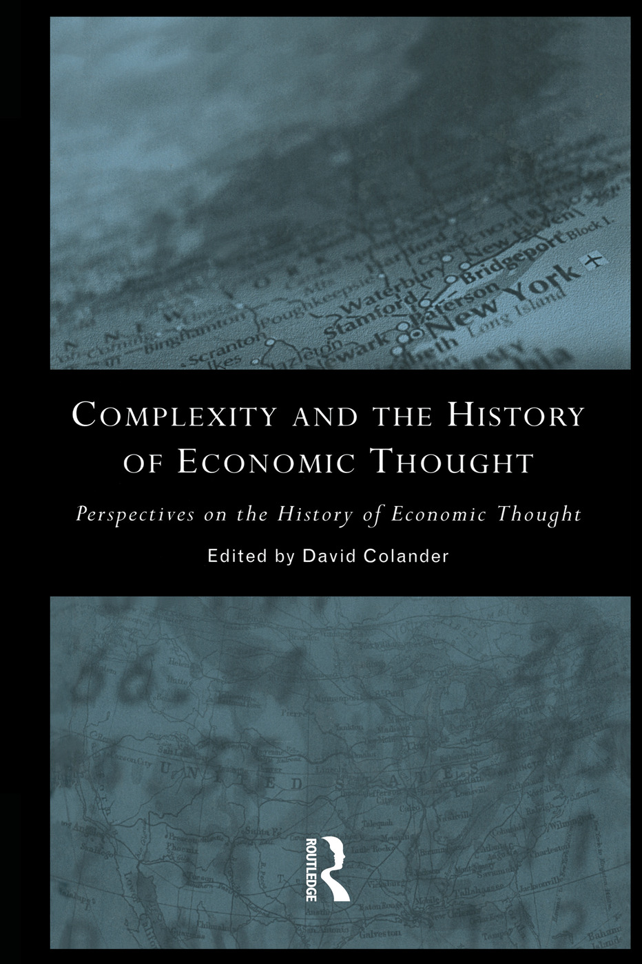 Complexity and the History of Economic Thought: 1st Edition (Paperback) book cover