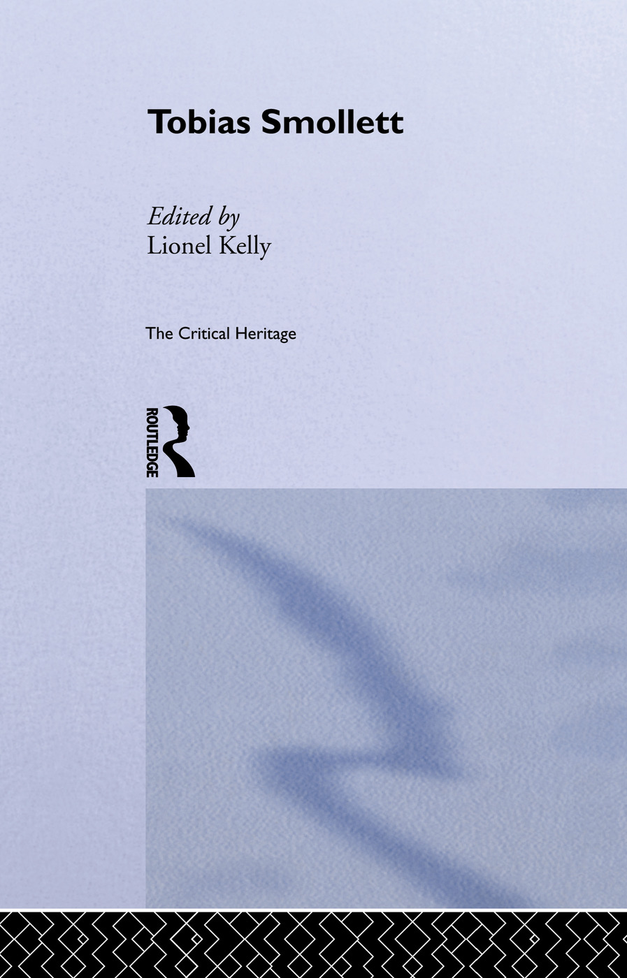 Tobias Smollett: The Critical Heritage, 1st Edition (Paperback) book cover