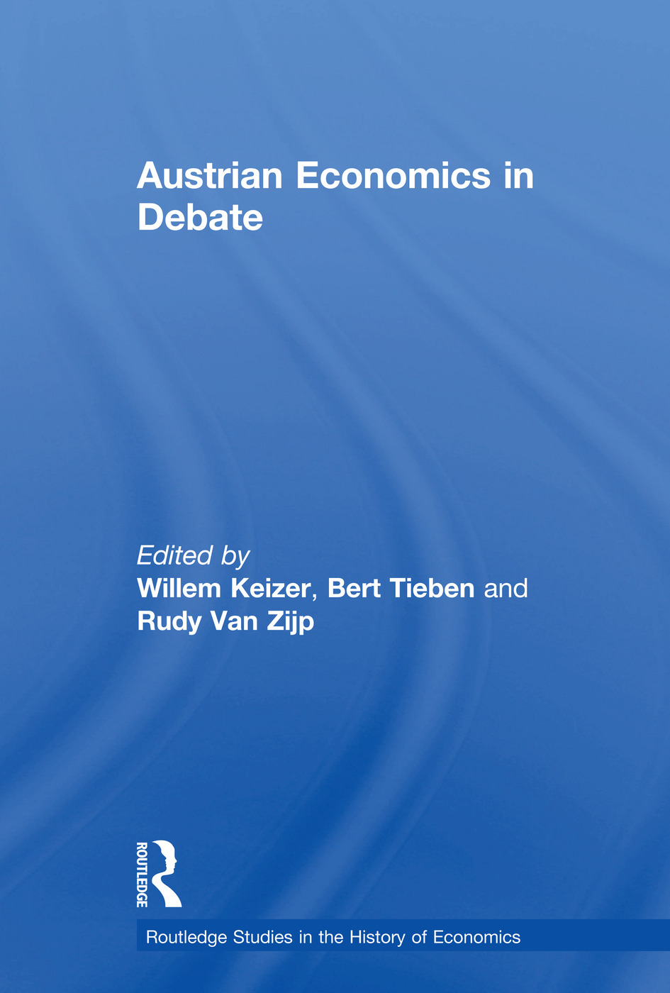 Austrian Economics in Debate (Paperback) book cover