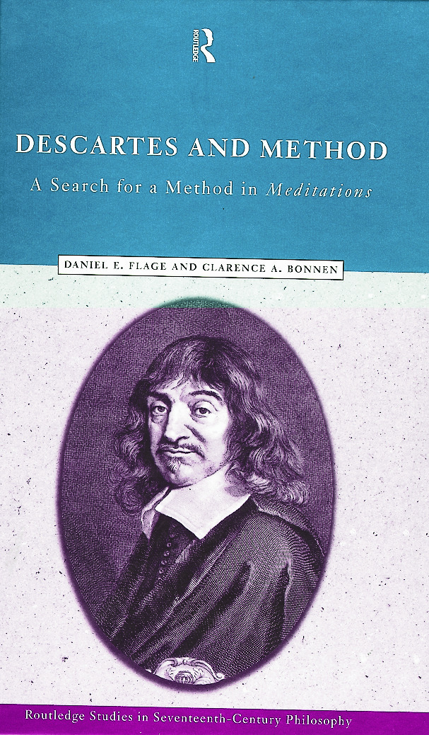 Descartes and Method: A Search for a Method in Meditations book cover