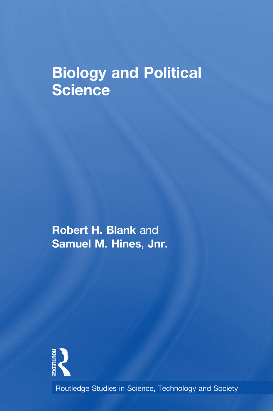 Biology and Political Science (Paperback) book cover