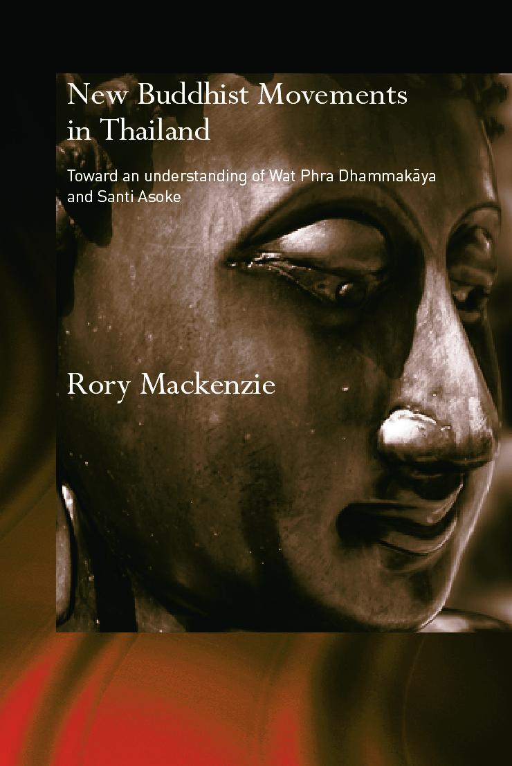 Buddhism in Canada book cover