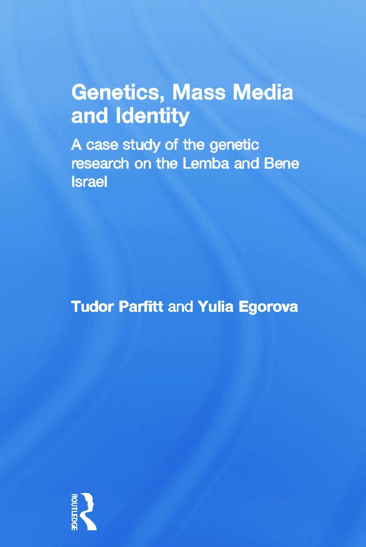 Genetics, Mass Media and Identity