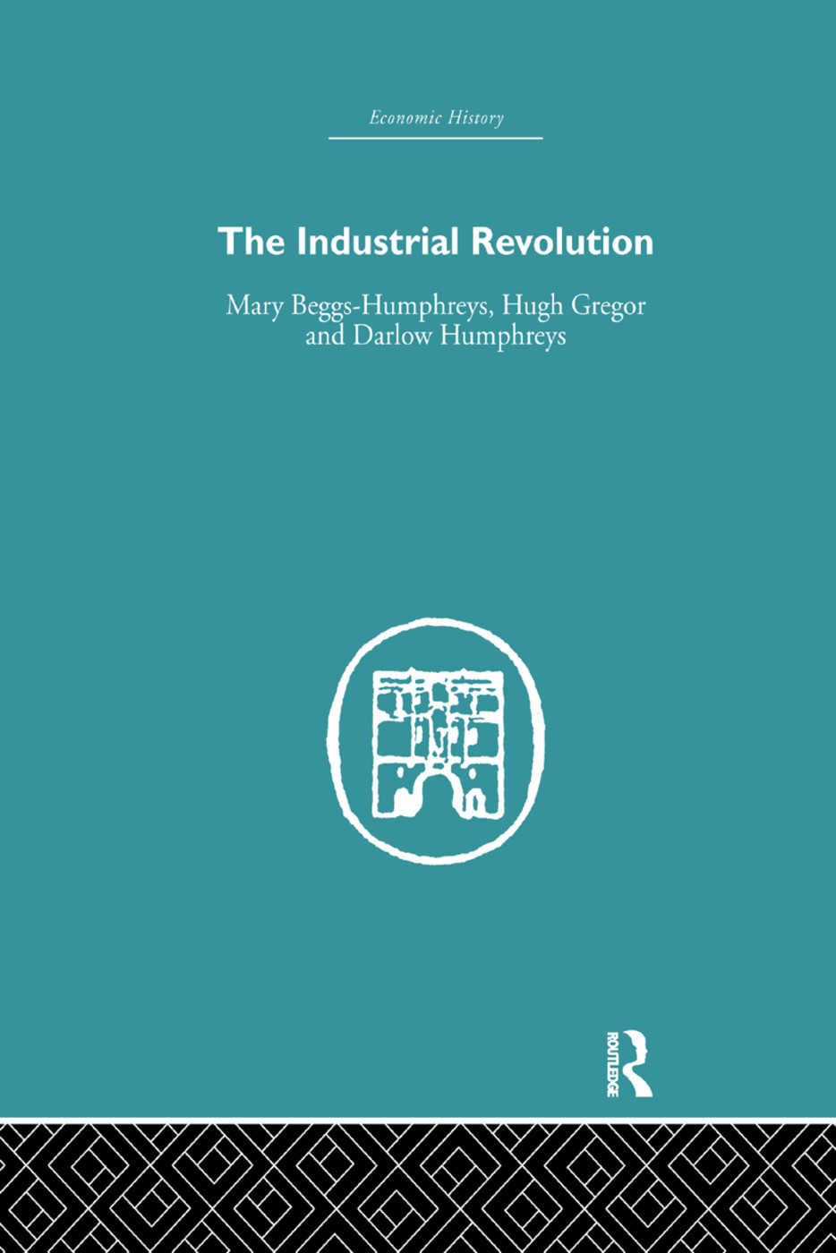 The Industrial Revolution: 1st Edition (Paperback) book cover
