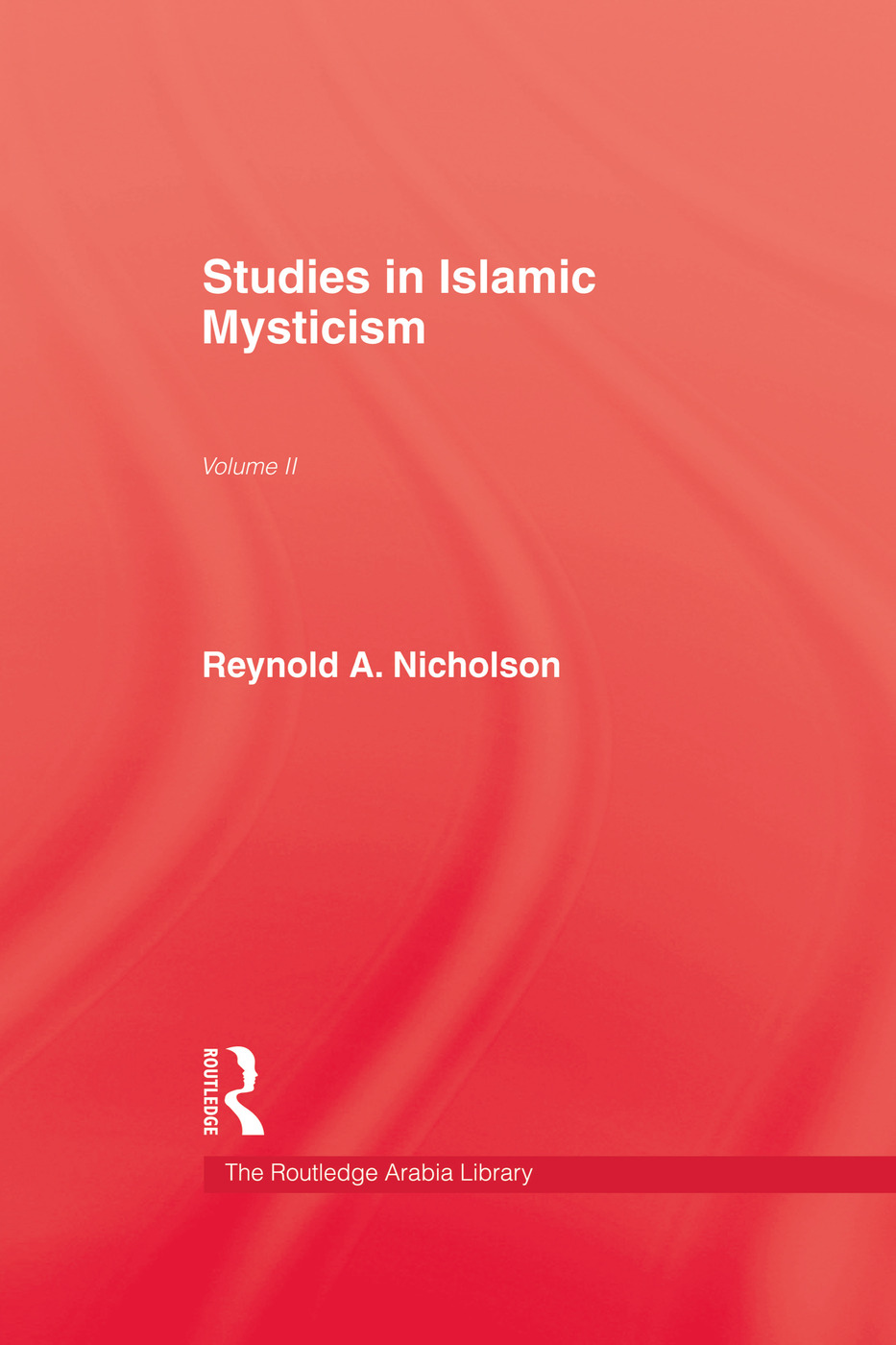 Studies In Islamic Mystic: 1st Edition (Paperback) book cover