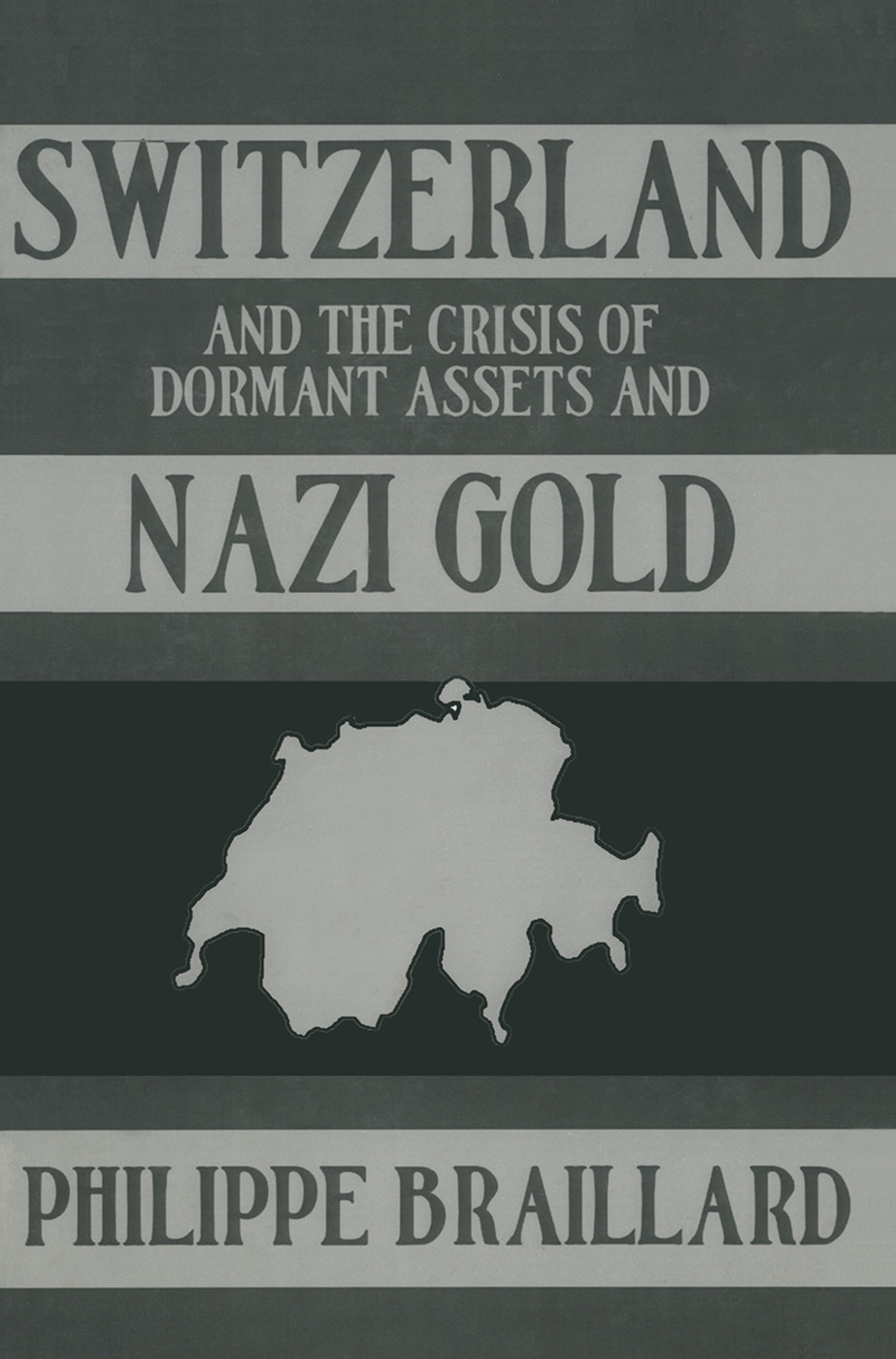 Switzerland & The Nazi Gold