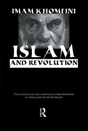 Islam & Revolution Hb
