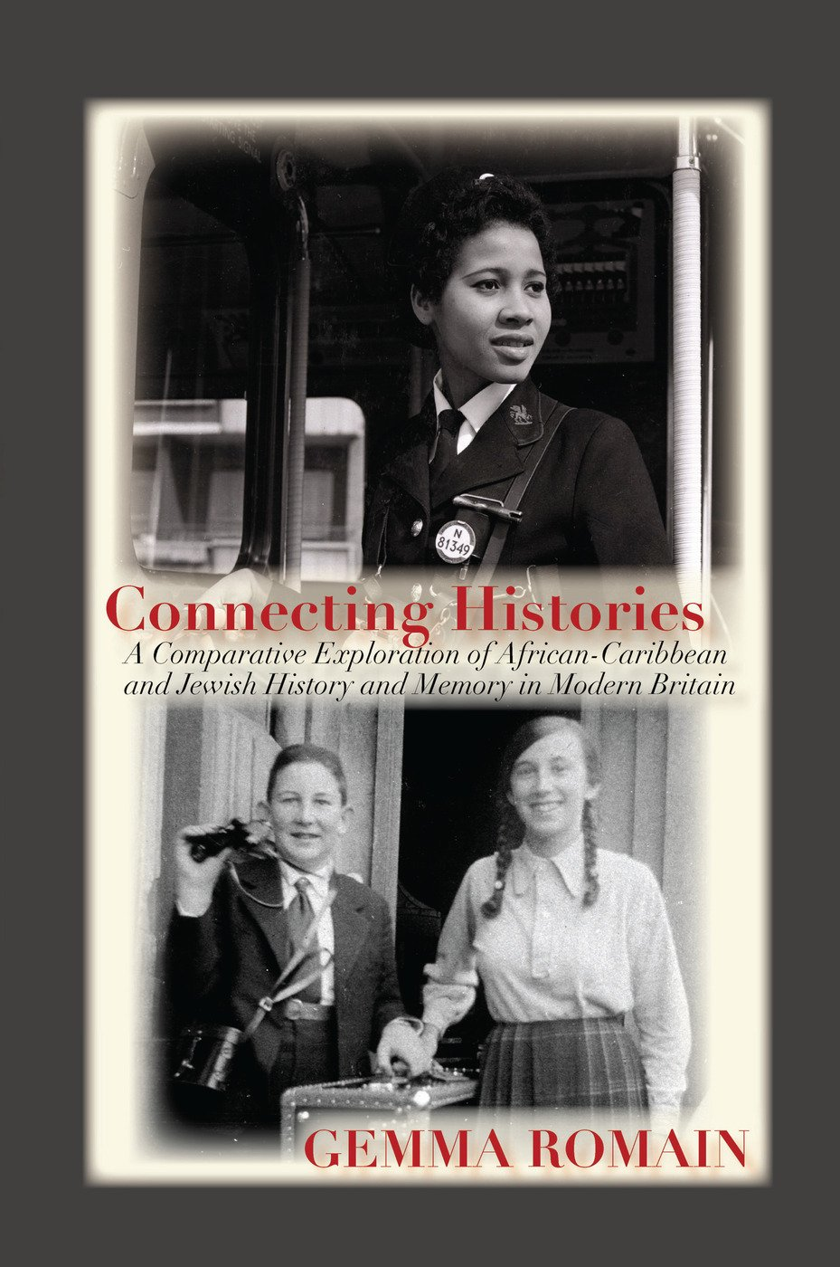 Connecting Histories: 1st Edition (e-Book) book cover
