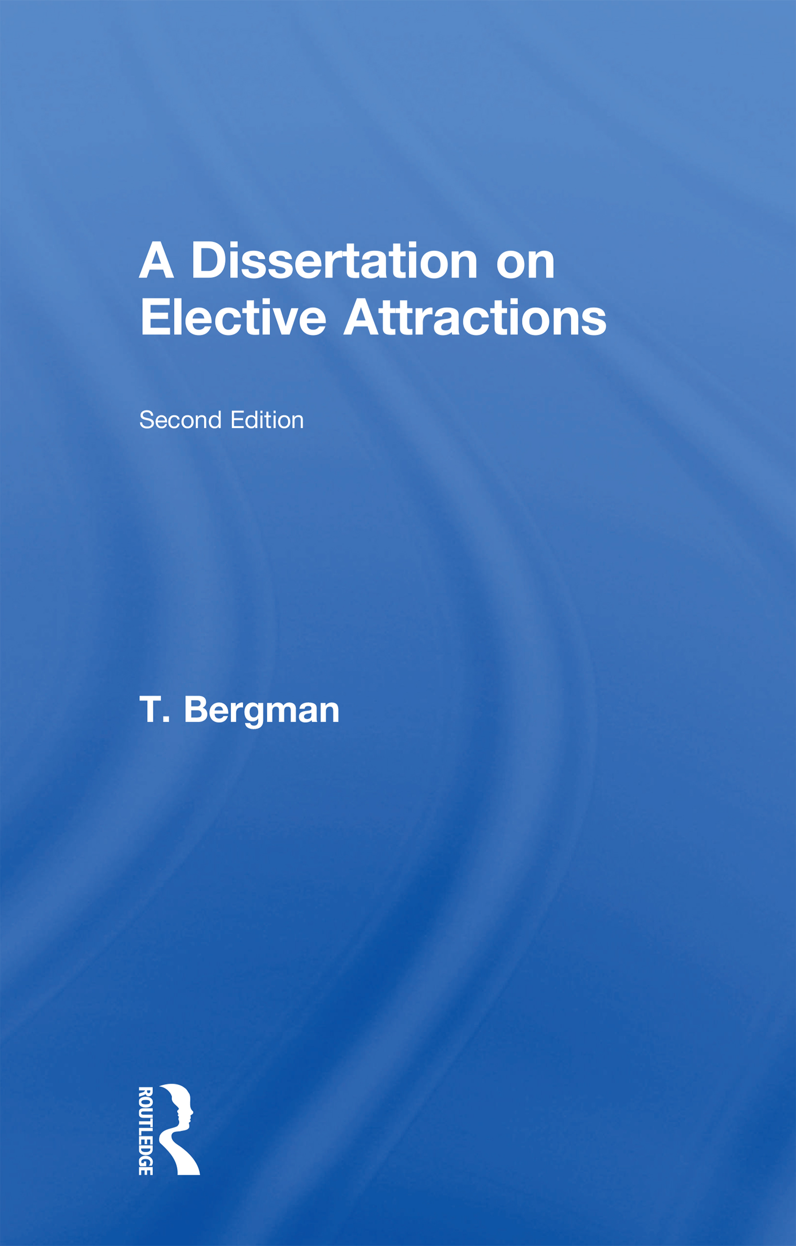 Dissertation Elective: 1st Edition (Hardback) book cover