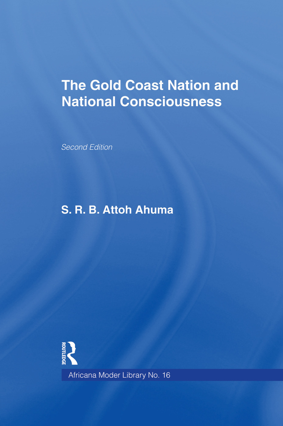 The Gold Coast Nation and National Consciousness