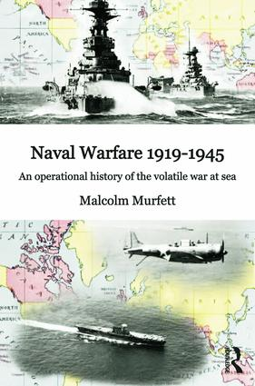 Naval Warfare 1919-45