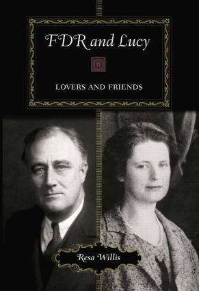 FDR and Lucy