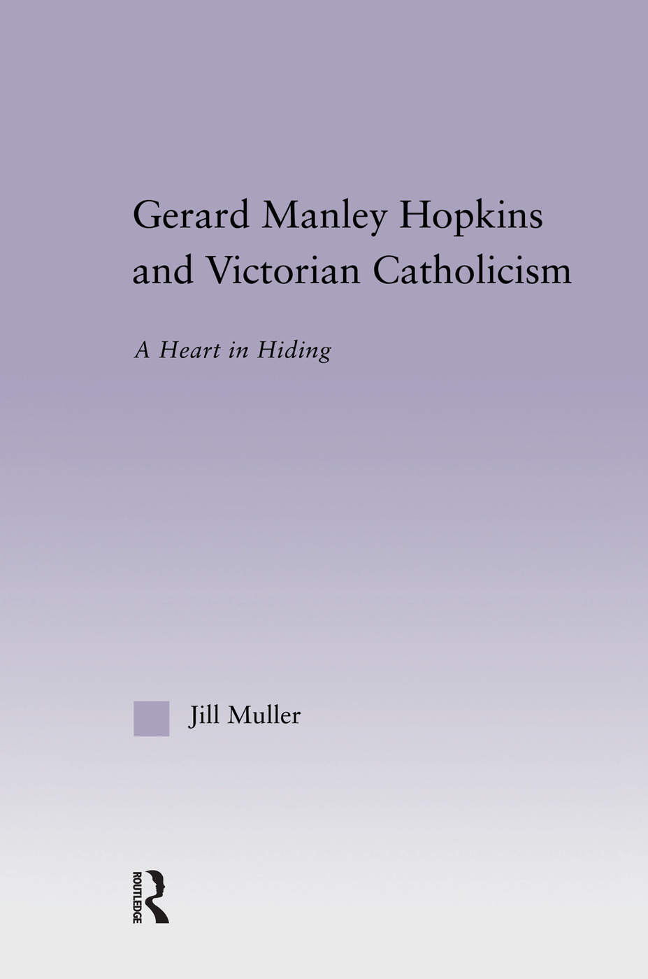 Gerard Manley Hopkins and Victorian Catholicism