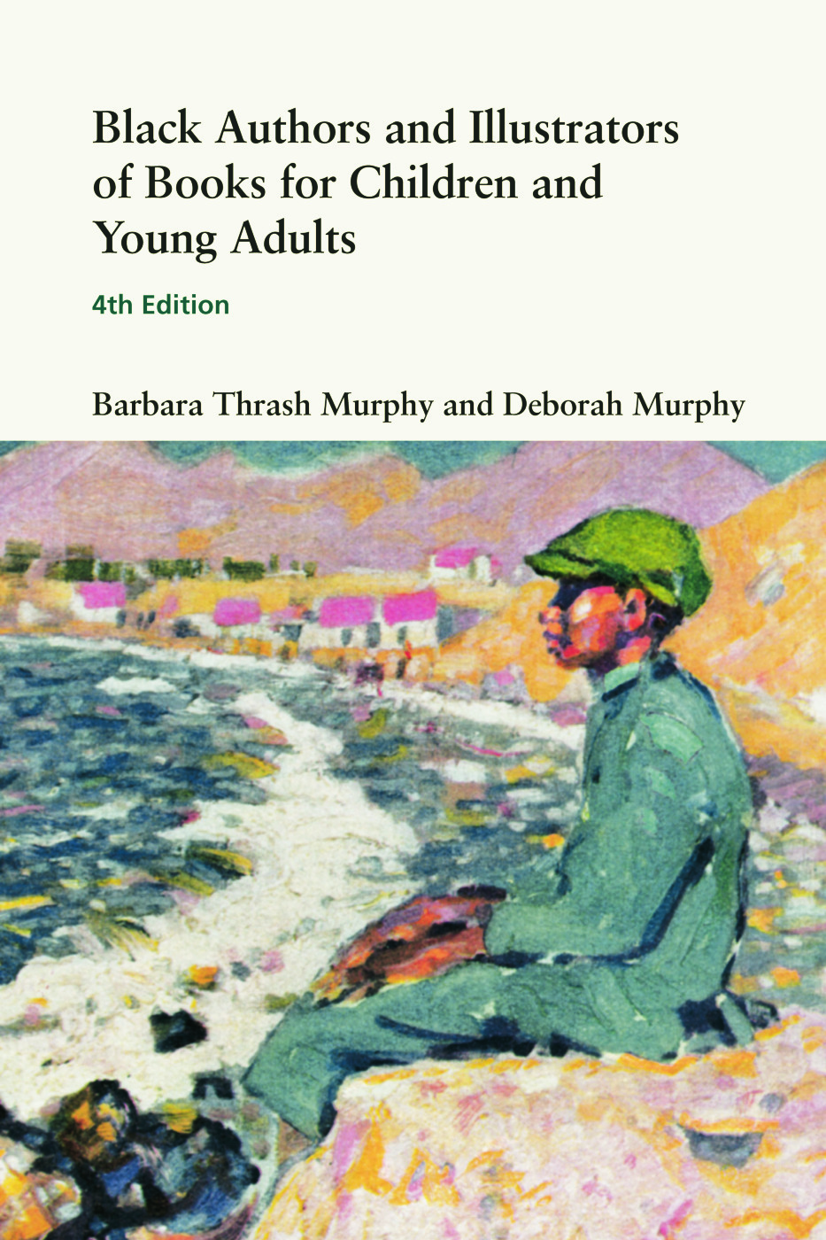 Black Authors and Illustrators of Books for Children and Young Adults: 4th Edition (Paperback) book cover