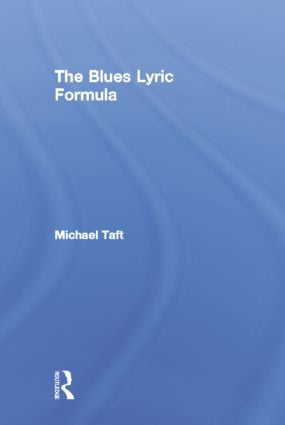 The Blues Lyric Formula