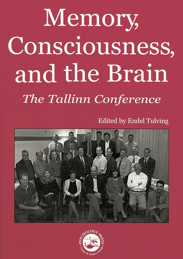 Memory, Consciousness and the Brain