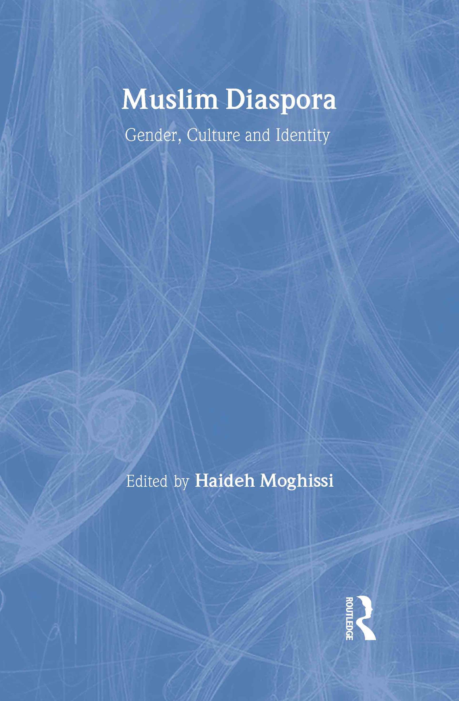 Muslim Diaspora: Gender, Culture and Identity book cover