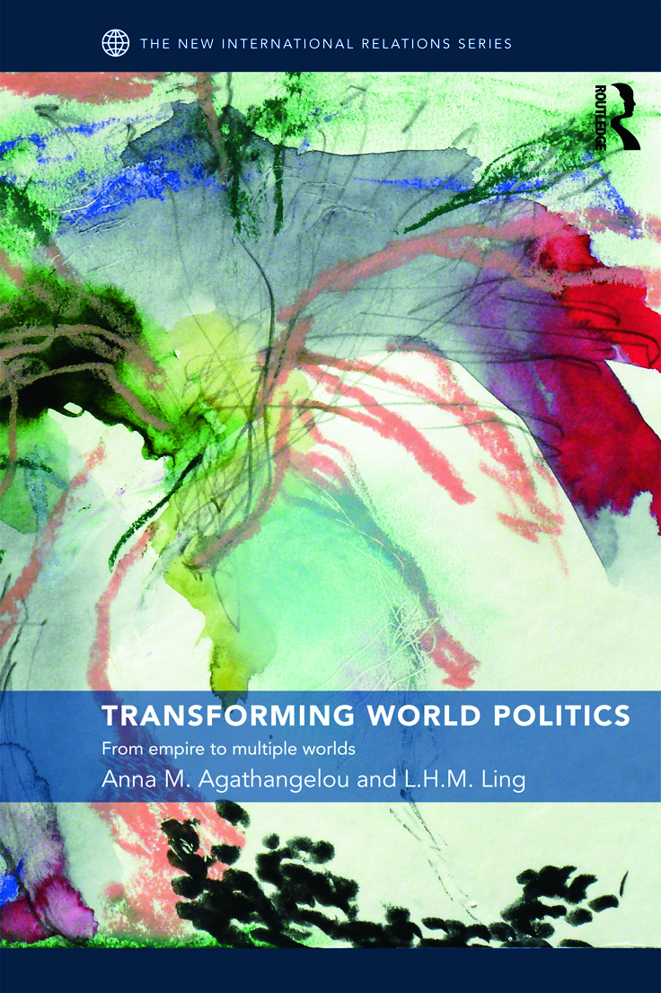 Transforming World Politics