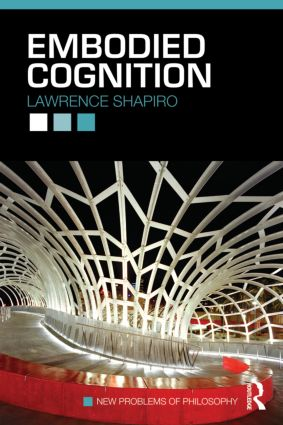 Embodied Cognition (Paperback) book cover