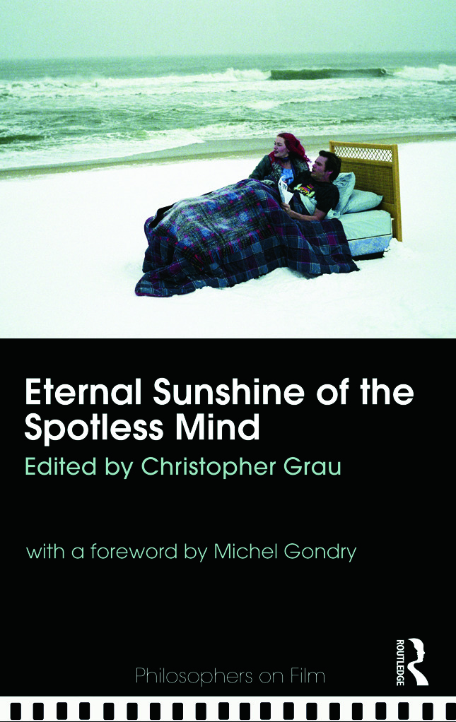 Eternal Sunshine of the Spotless Mind (Paperback) book cover