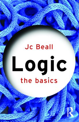 Logic: The Basics (Paperback) book cover