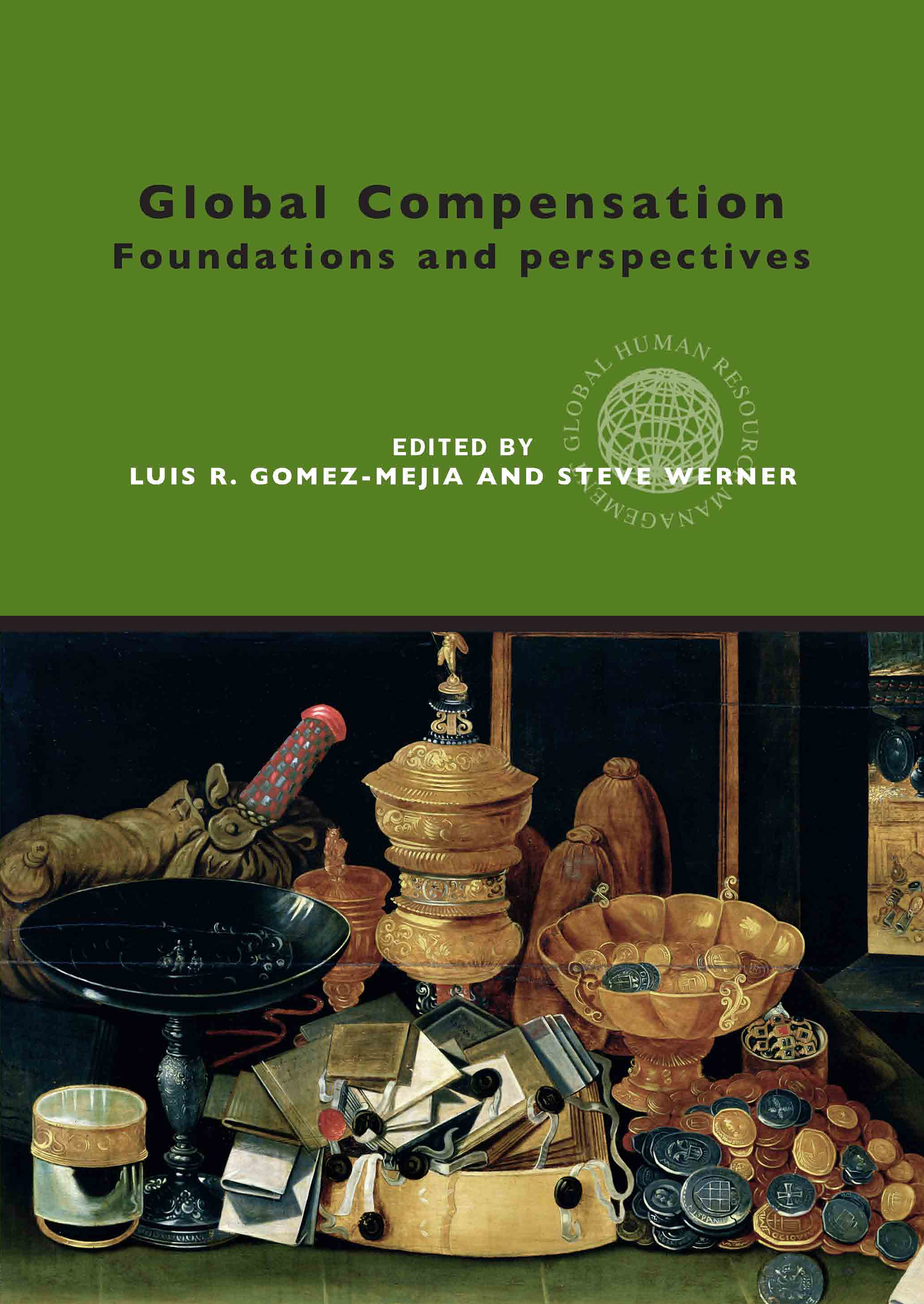 Global Compensation: Foundations and Perspectives book cover