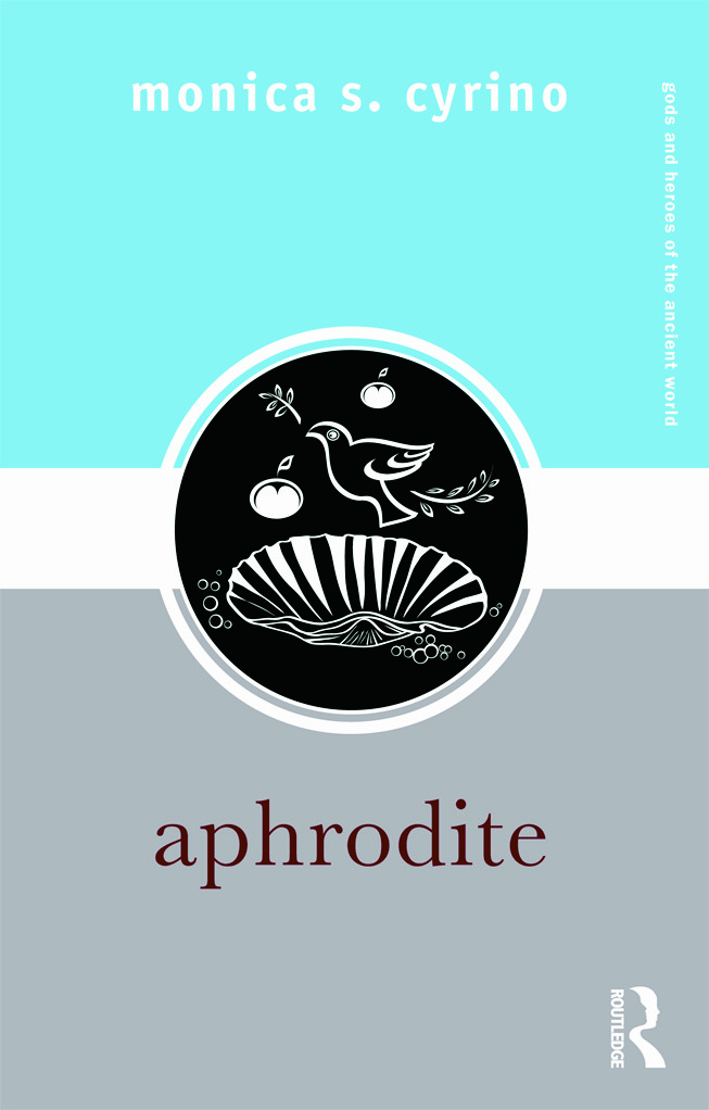 Aphrodite book cover