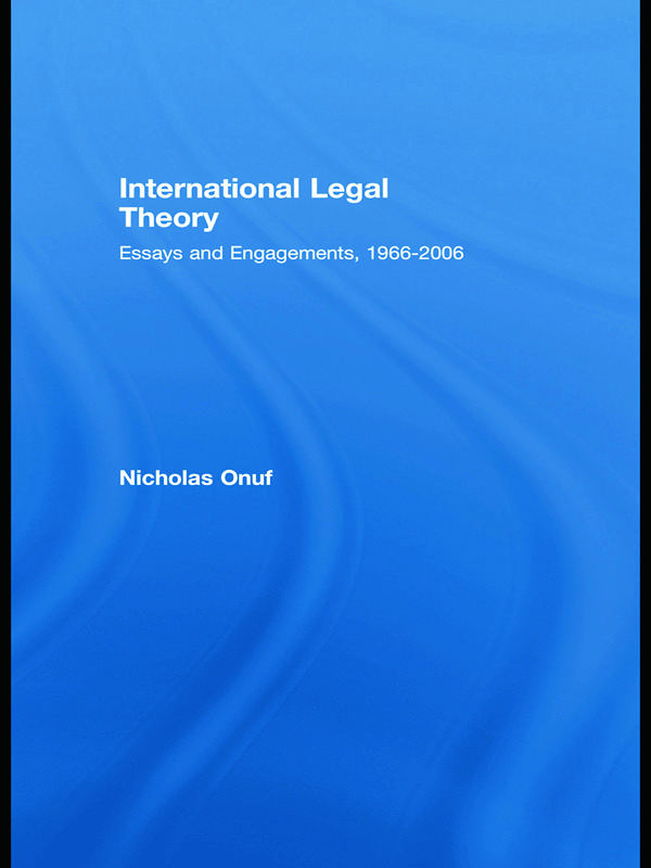 Do rules say what they do? From ordinary language to international law (1985)