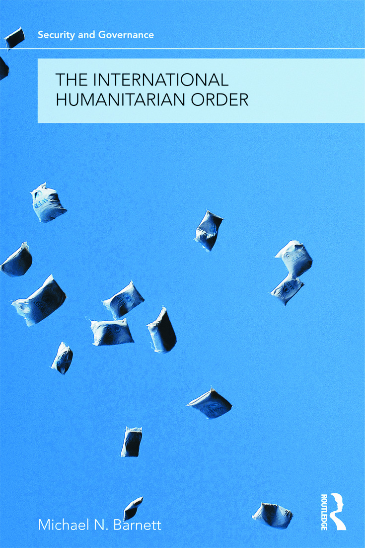 The International Humanitarian Order