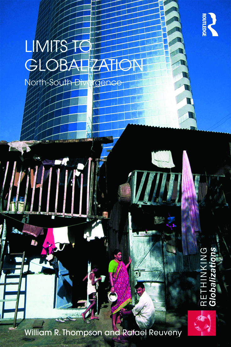 Limits to Globalization: North-South Divergence book cover