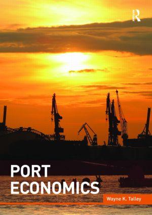 Port Economics book cover