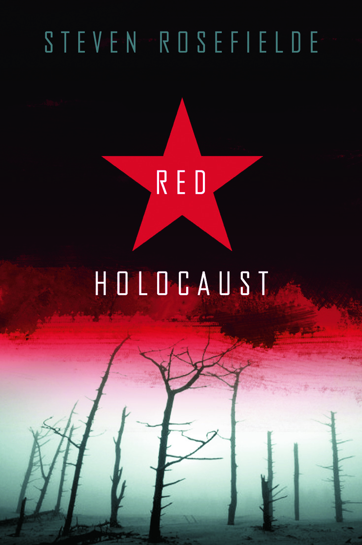 Red Holocaust (Paperback) book cover