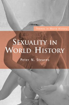 Sexuality in World History (Paperback) book cover